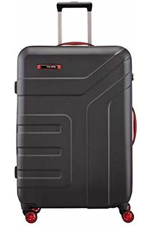 """Elite Models' Fashion """"Vector"""" Suitcase Series: Robust Hard-Shell Rolling suitcases and Cosmetic Bags in Four Trendy Colours"""