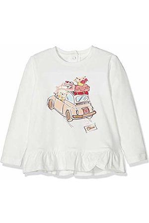 chicco Baby Girls' T-Shirt Maniche Lunghe Kniited Tank Top