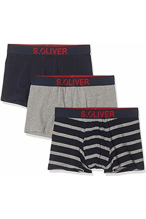 s.Oliver Men's 26.899.97.4255 Boxer Shorts