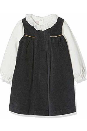 chicco Baby Girls' Completo T-Shirt Con Abito Smanicato Dress