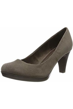 Marco Tozzi Women's 2-2-22411-33 Platform Heels