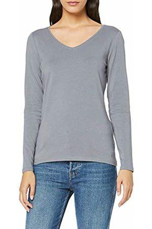 Esprit Women's 089ee1k011 Long Sleeve Top