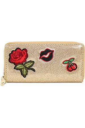 For Time Unisex Adults' WHV1014 wallet Size: Único