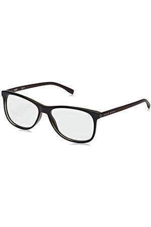 HUGO BOSS Hugo Men's 0763 QHU 55 Sunglasses