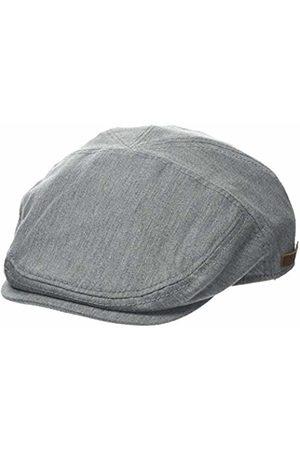 Esprit Accessoires Men's 089ea2p003 Flat Cap, (Medium 035)