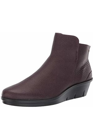 Ecco Women's Skyler Ankle Boots