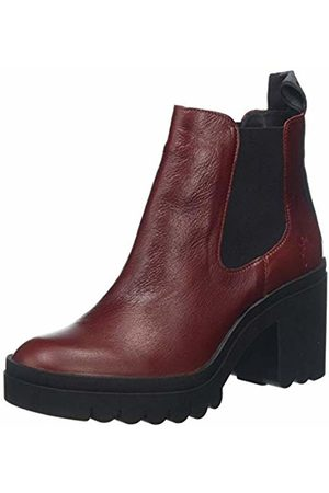 Fly London Women's TOPE520FLY Ankle Boots, ( 002)