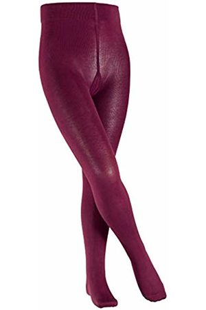 Falke Girl's Cotton Touch Tights, ( Plum 8236)