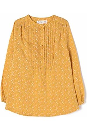 ZIPPY Girl's Blusa Estampada Blouse