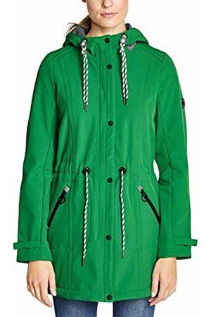 Cecil Women's 100500 Coat, (Juicy 11739)