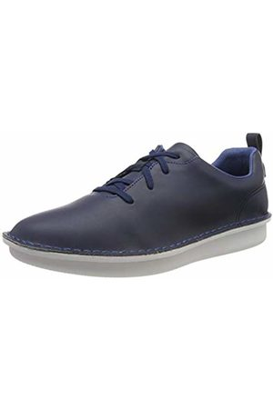 Clarks Men's Step Welt Free Trainers, Navy