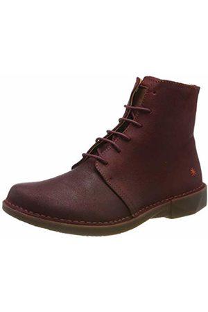 Art Women Ankle Boots - Women's 1096 Wax Rioja/Bergen Ankle Boots