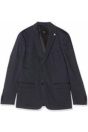 s.Oliver Men's 02.899.54.5418 Suit Jacket, ( Dobby 55k4)