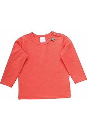 Green Cotton Girls' Alfa T Baby T-Shirt