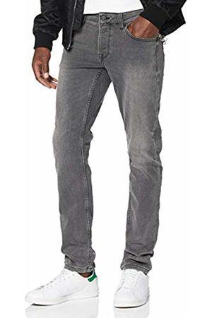 Only & Sons Men's Onsloom Sweat Pk 3629 Slim Jeans, Denim