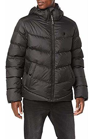 G-Star Men's Whistler Down Puffer Jacket, (Dark 6484)