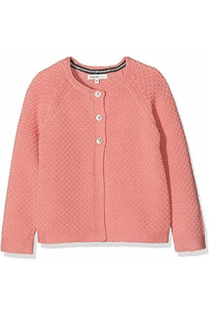 Noppies Baby Girls' G Cardigan Ls Canby (Peach Blossom P197)
