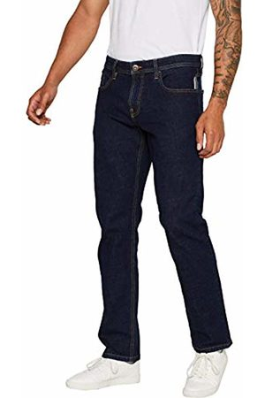 Esprit Men's 089cc2b007 Straight Jeans, Rinse 900
