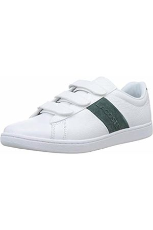 Lacoste Men's Carnaby Evo Strap 319 1 SMA Trainers