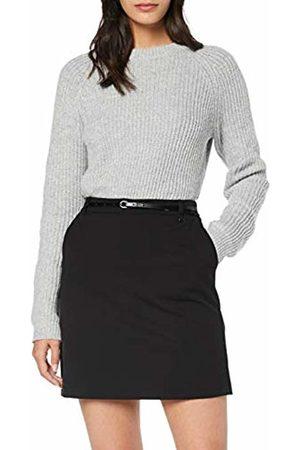 Esprit Collection Women's 999eo1d802 Skirt, ( 001)