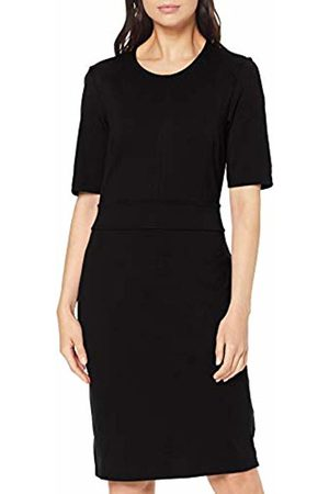 Esprit Collection Women's 089eo1e003 Dress, ( 001)