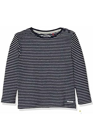 s.Oliver Baby 56.899.31.0756 T-Shirt, (Dark Knitted Stripes 59g5)