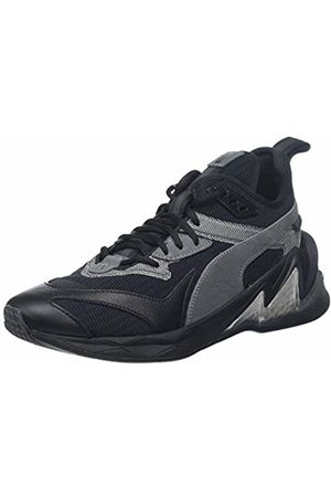 Puma Men's LQDCELL Origin Running Shoes, Blackasphalt 07