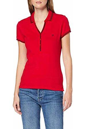 Kaporal 5 Women's XAM Polo Shirt, W91 Tango