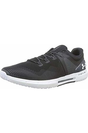 Under Armour Men's HOVR Rise Fitness Shoes, 001