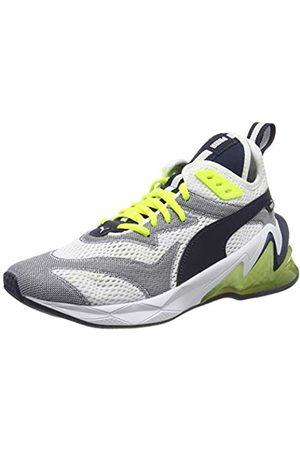 Puma Men's LQDCELL Origin tech Running Shoes, -Peacoat 06