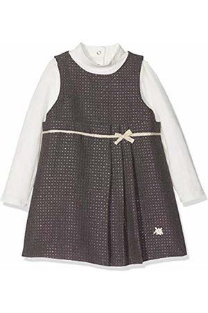 chicco Baby Girls' Competo Body Con Abito Senza Maniche Dress