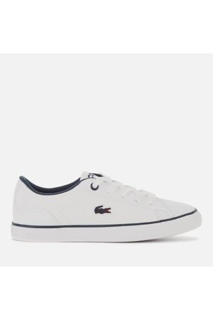 Kids Trainers - Lacoste Kids' Lerond Trainers