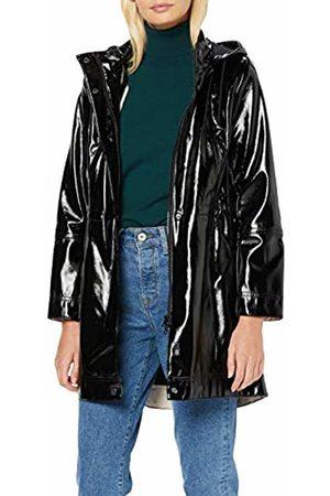 Sisley Women's Heavy Jacket (Nero 100)