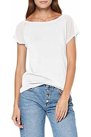 s.Oliver Women's 41.907.32.5505 T-Shirt, ( 0100)