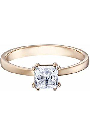Swarovski Women Crystal Ring -Size Q 1/2 5515779
