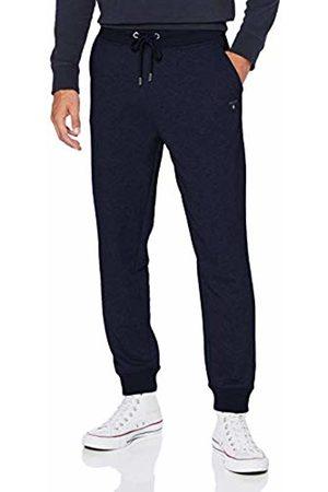 GANT Men Joggers - Men's The Original Sweat Pants Sports Trousers, (Evening 433)