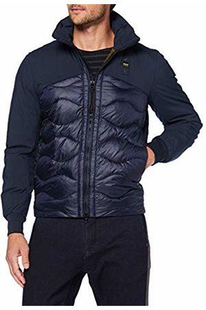 Blauer Men's Giubbini Corti Imbotttito Piuma/ovatta Sports Jacket