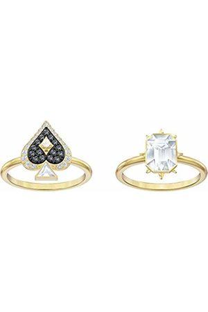Swarovski Women Crystal Ring -Size O 5494018