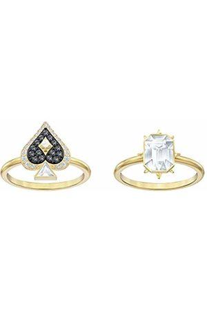 Swarovski Women Crystal Ring -Size L 1/2 5513244