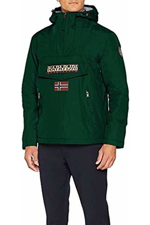 Napapijri Men Jackets - Men's Rainforest Pocket Jacket