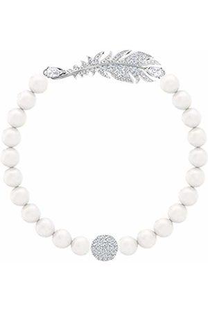 Swarovski Women Crystal Tennis Bracelet 5515020