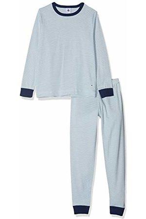 Petit Bateau Boy's Pyjama_4984901 Set
