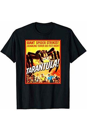 Dodo Giant Spider Tarantula Horror Sci Fi Movie Film Shirt T-Shirt