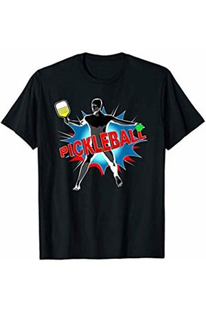 Funny Pickleball Shirts & Co. Pickleball Shirts for Men | Men's Pickleball Sports T-Shirt