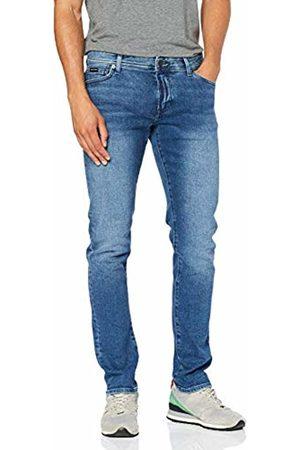 Armani Men's J14 Skinny Fit Jeans