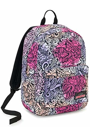 Seven for all Mankind Ischoolpack Pinkshade Casual Daypack 44 Centimeters 27 (Rosa)
