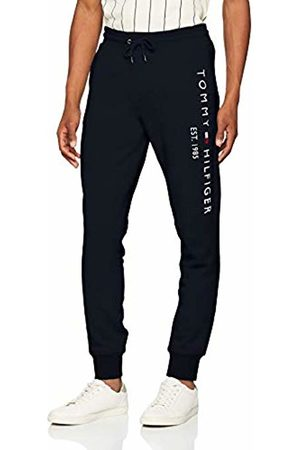Tommy Hilfiger Men's Basic Sweatpants Sports Jumper