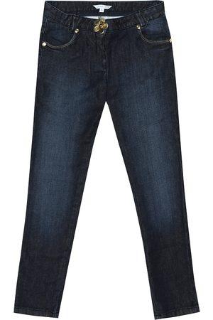 Marc Jacobs Stretch-cotton jeans