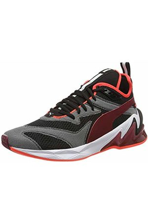 Puma Men's LQDCELL Origin tech Running Shoes, -Rhubarb 05
