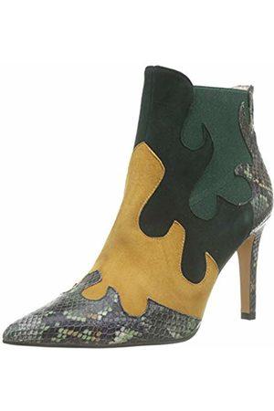 Lodi Women's Ride Ankle Boots, (Milk Mili Abeto)